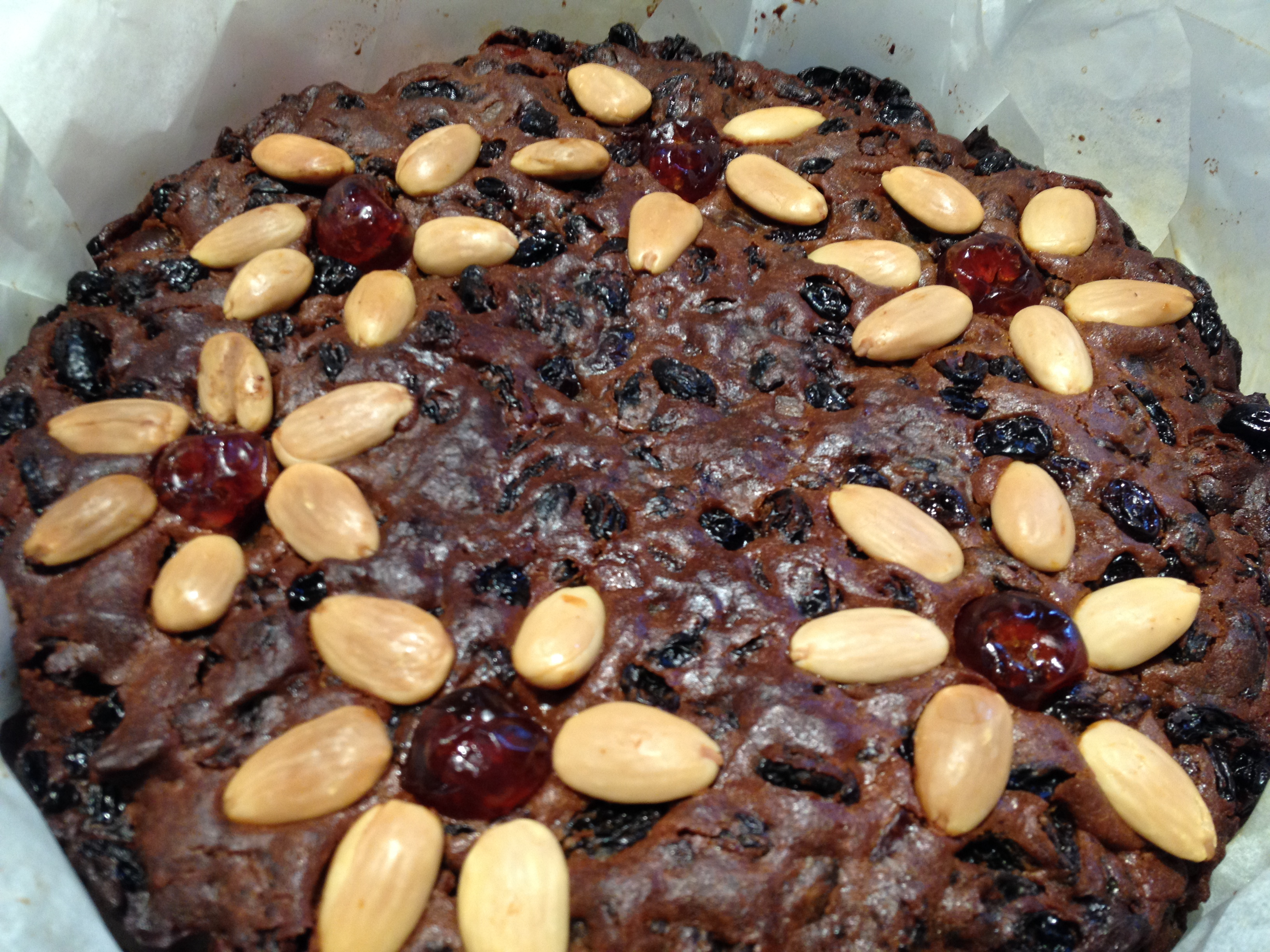 It's Time To Soak The Fruit For Your Christmas Fruit Cake!