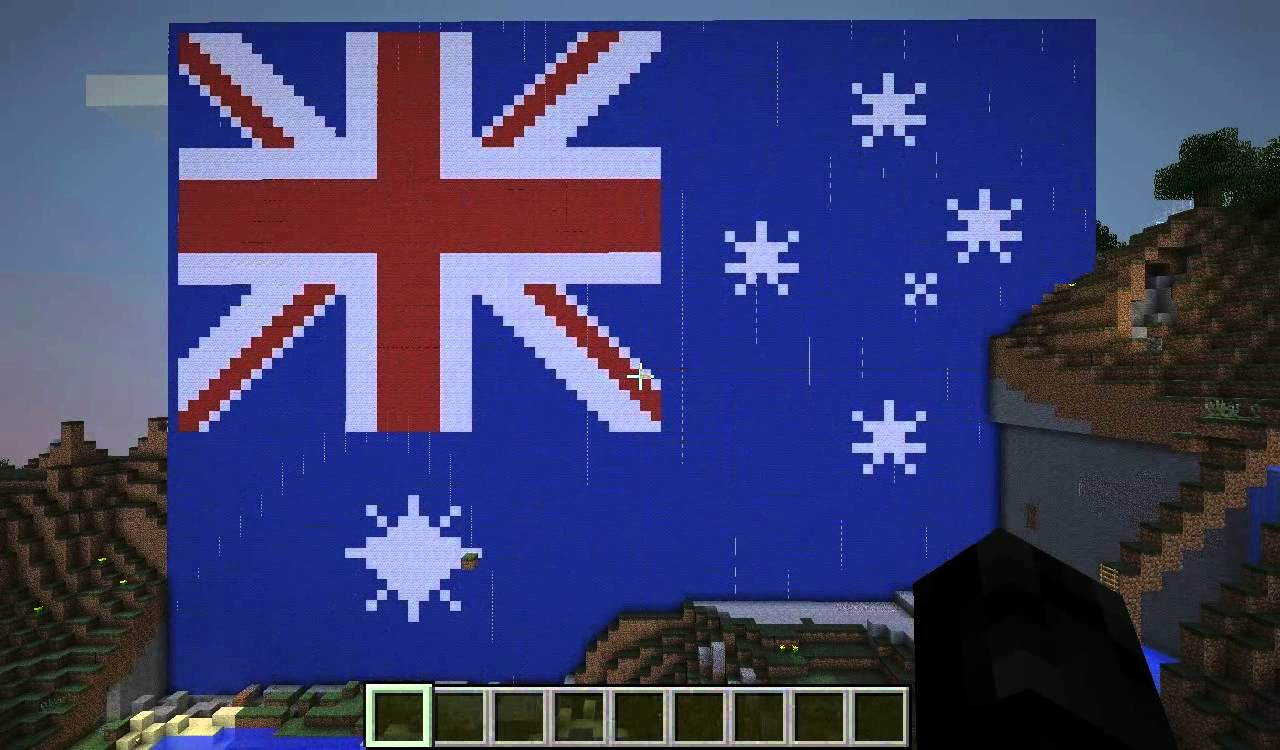 Image from Minecraft