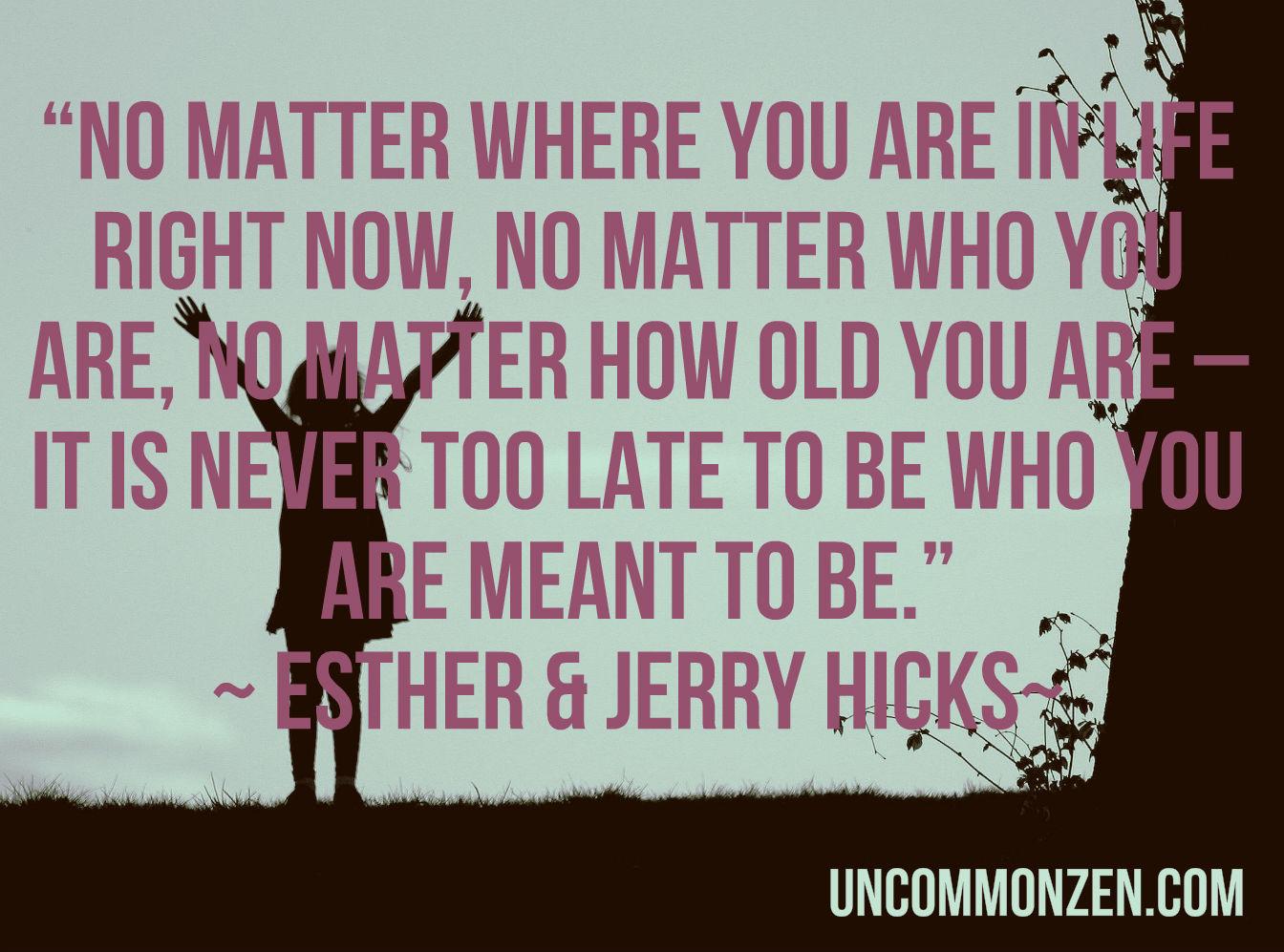Image from uncommonzen.com