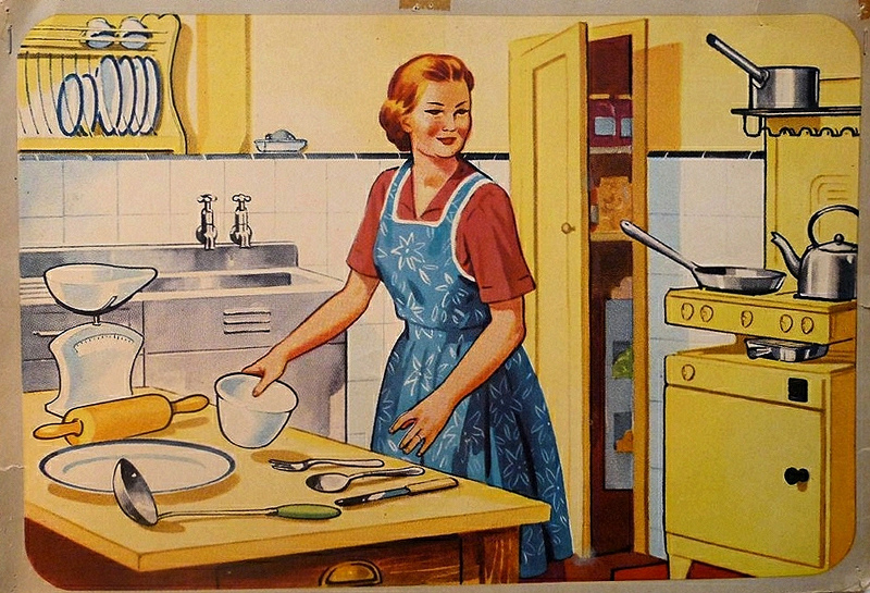 Image from www.thedorothydays.blogspot.com.au - Lori Stalteri