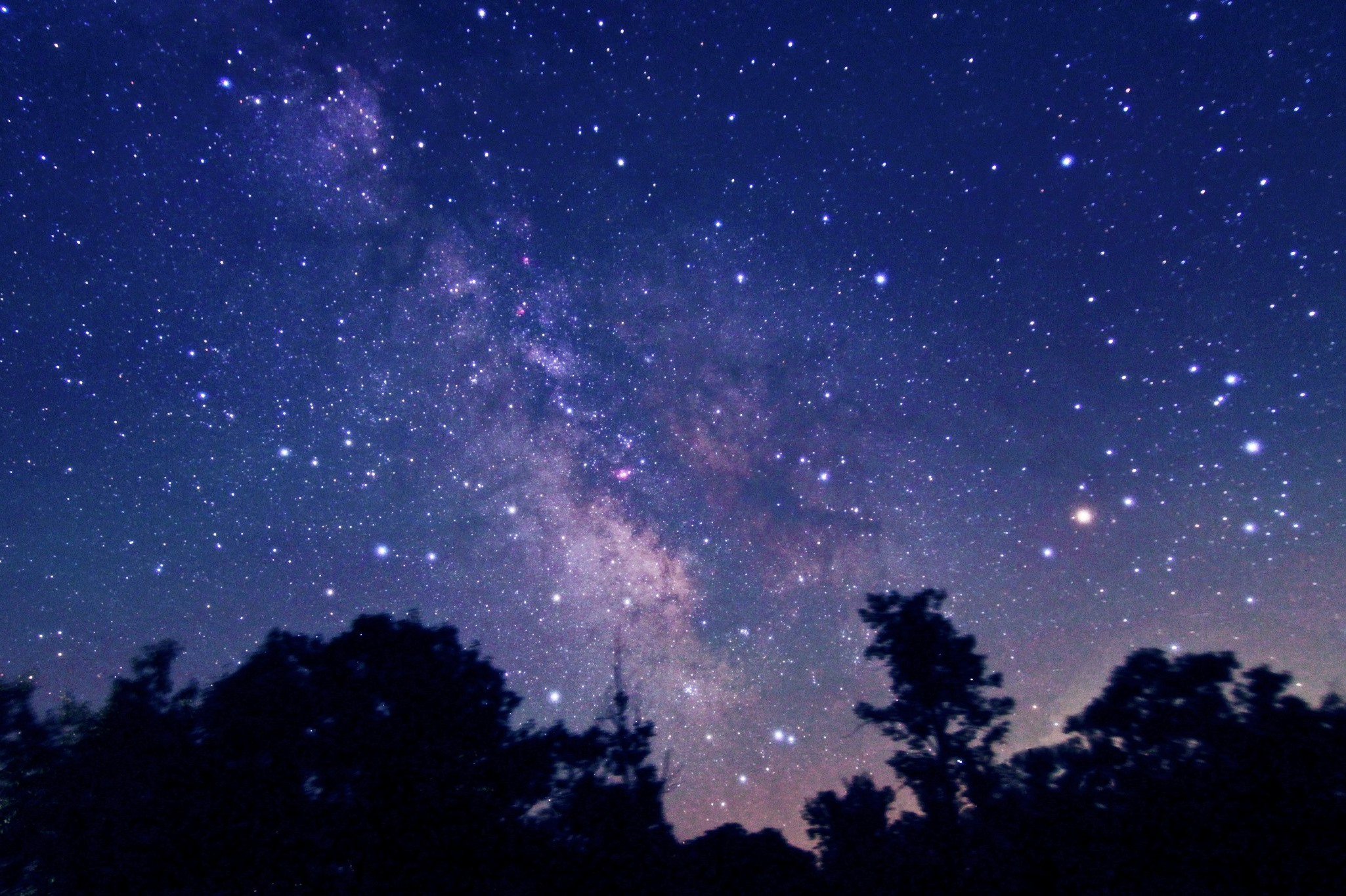 Have You Seen The Night Sky Lately?