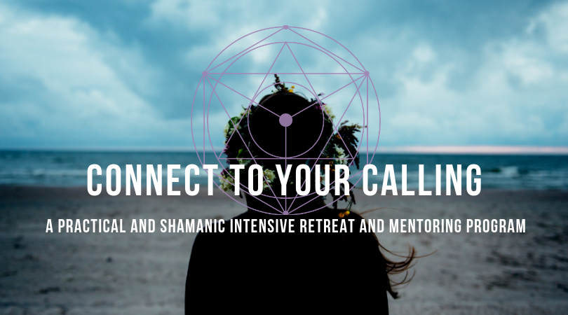 Are You Ready To Connect To Your Calling? Residential Retreat and Mentoring Program 2019