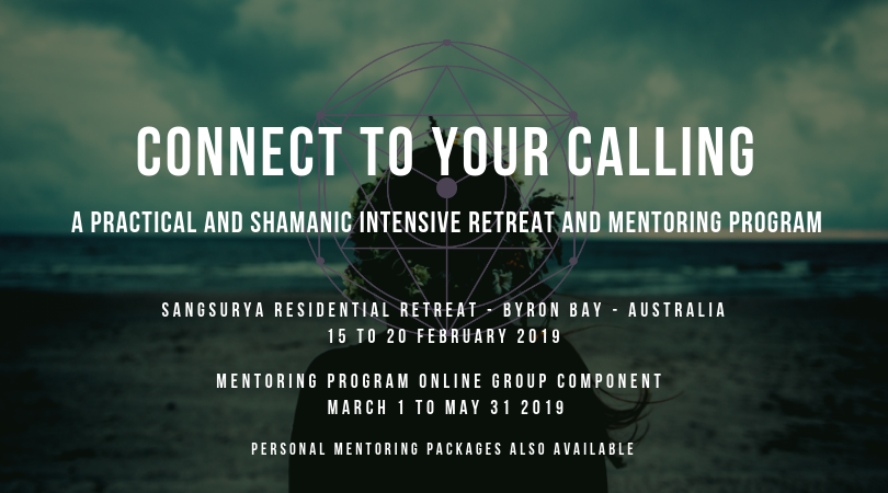 New Link to Connect To Your Calling Course Outline!