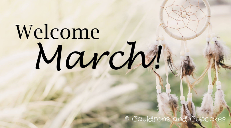 Energies of March 2019