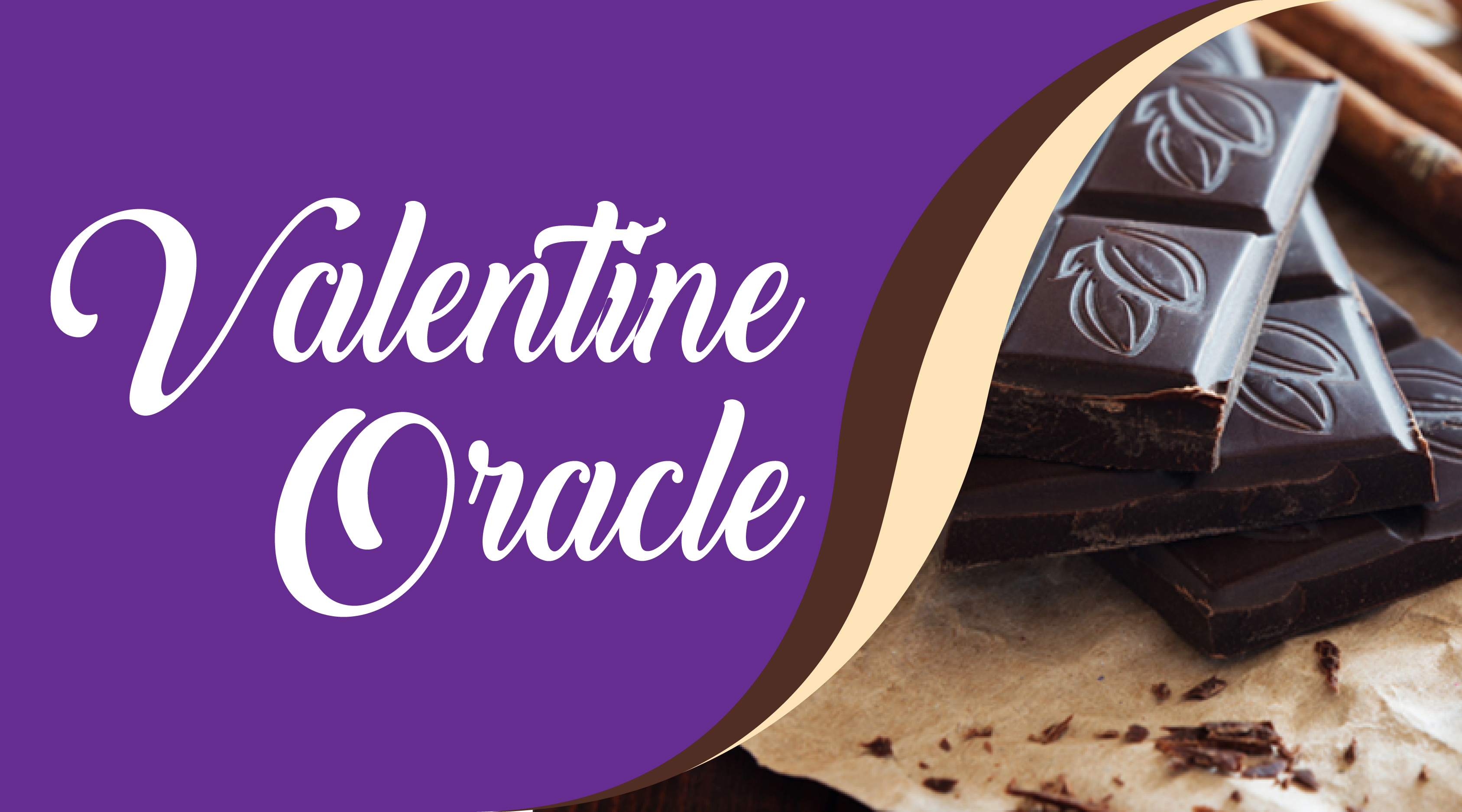 Valentine Chocolate Oracle for Manifesting Love!