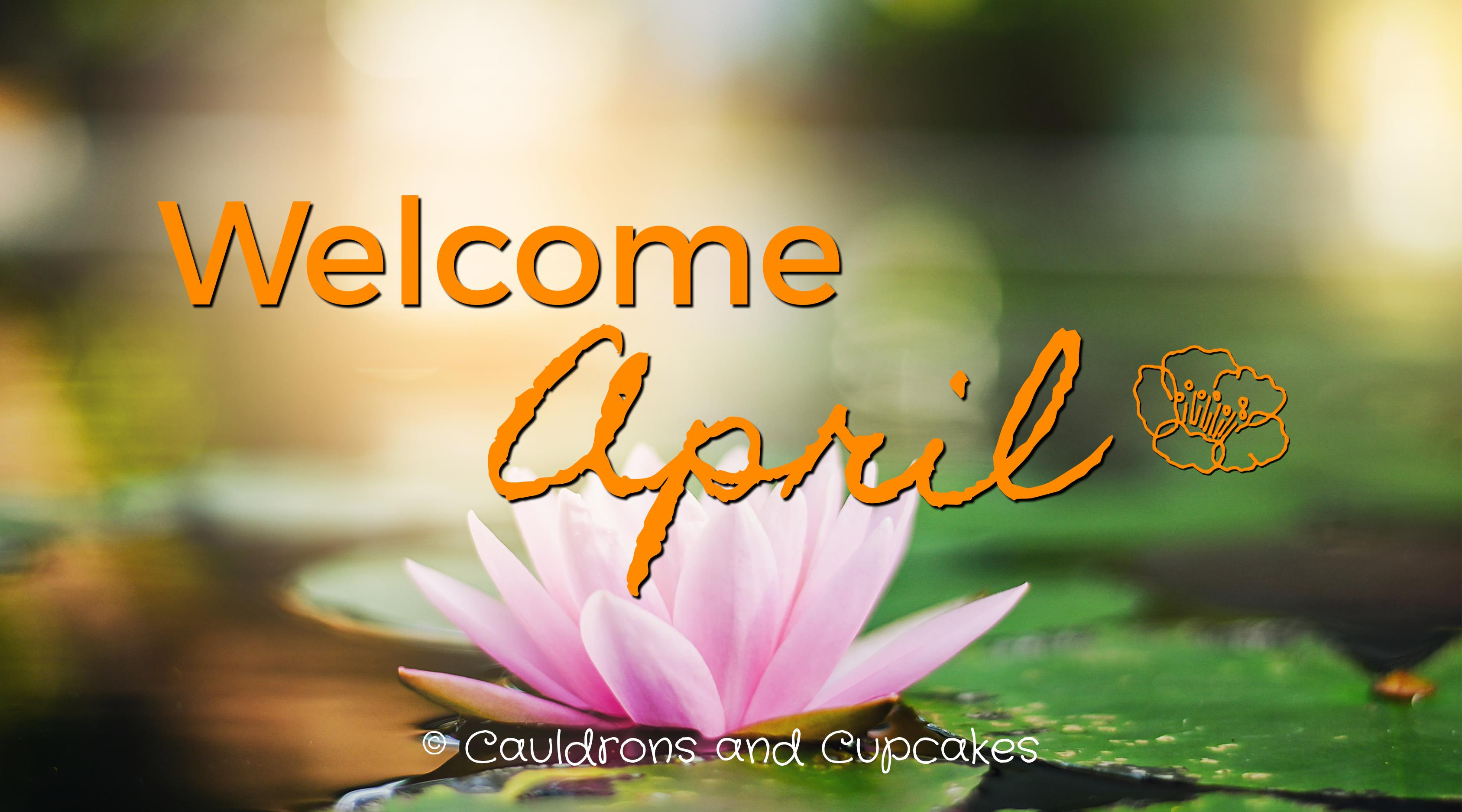 Energies of April 2019