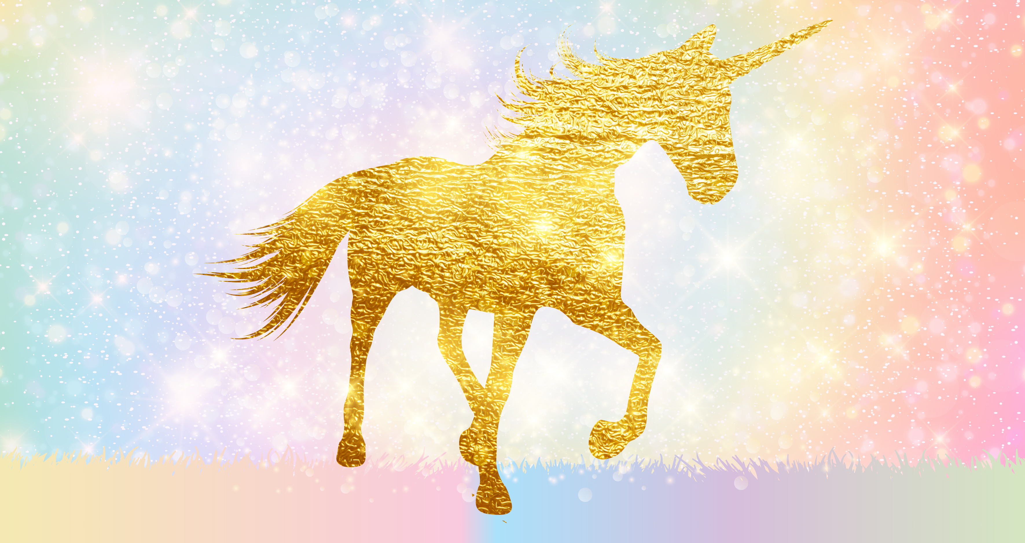 Shiny Unicorn Attack (Cos It Had To Happen…)