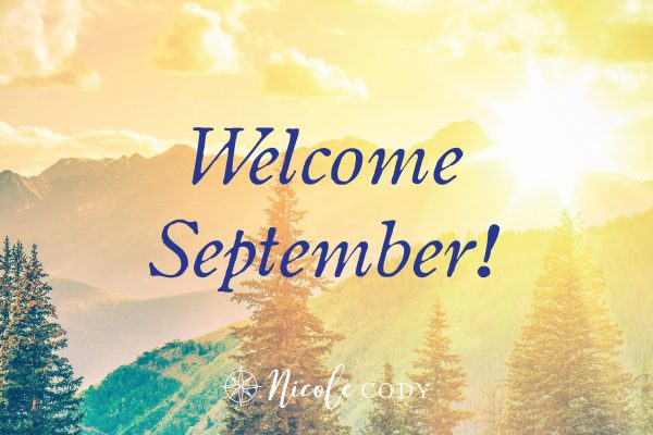 Energies of September, 2019