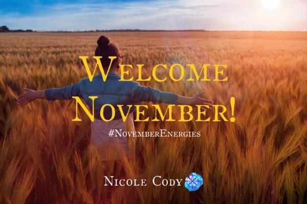 November Energies, 2019