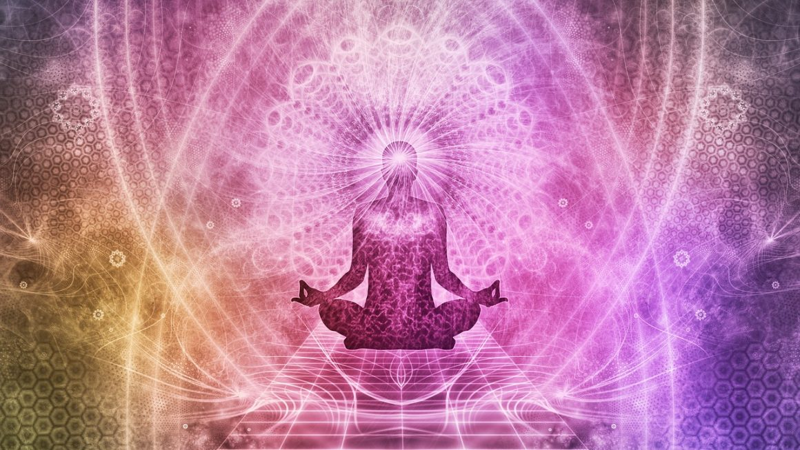 Guided Meditation To Help You Clear Old Emotions And Welcome New Flow