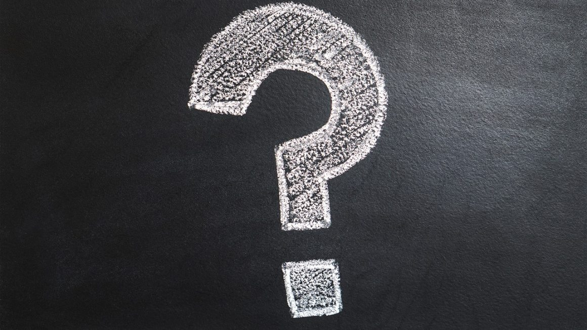 Want to know the #1 Question I get asked?