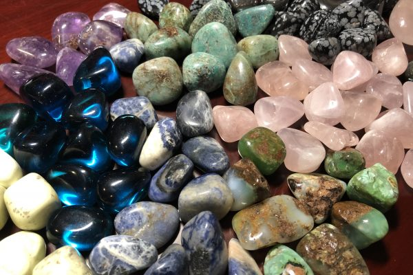 Some Very Special Crystals for 2020
