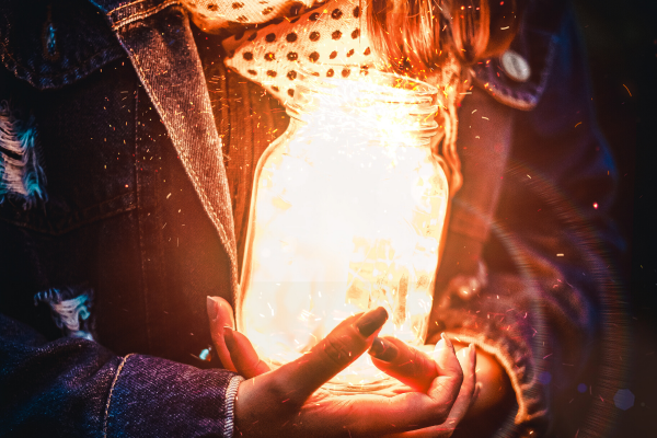Protecting Your Light, Defending Your Boundaries – Monday Oracle 23 March 2020