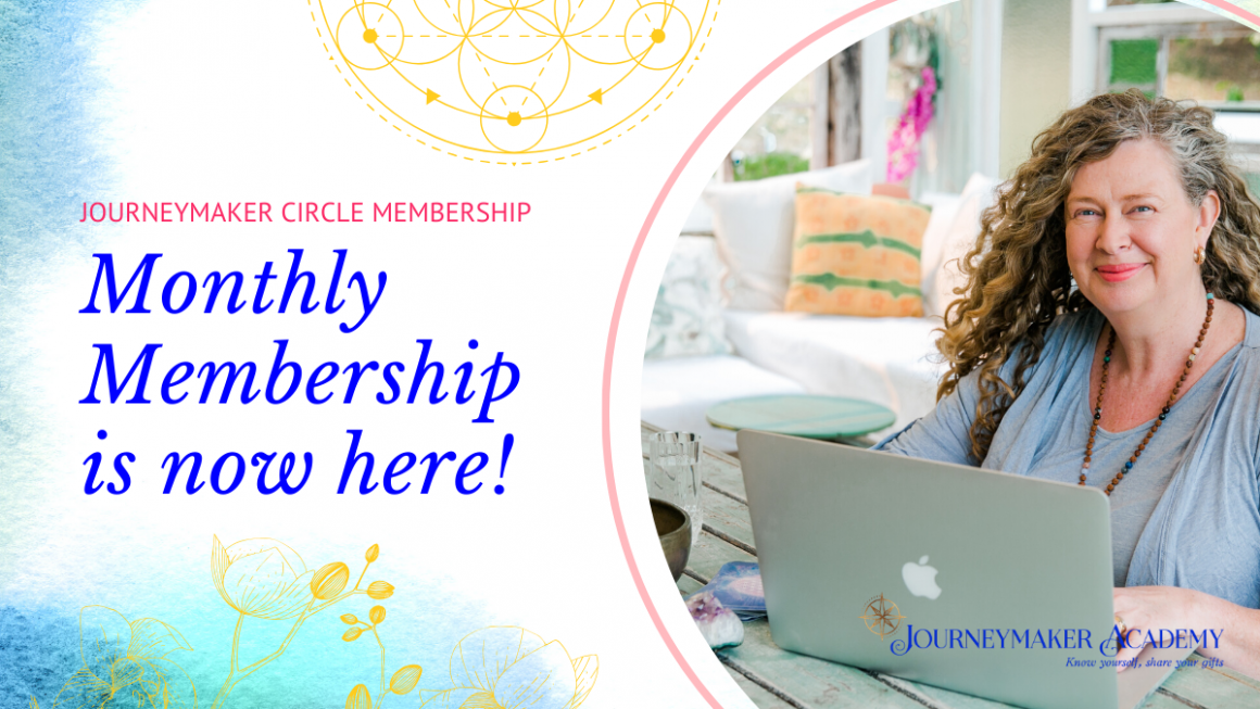 Monthly Membership Is Now Here!