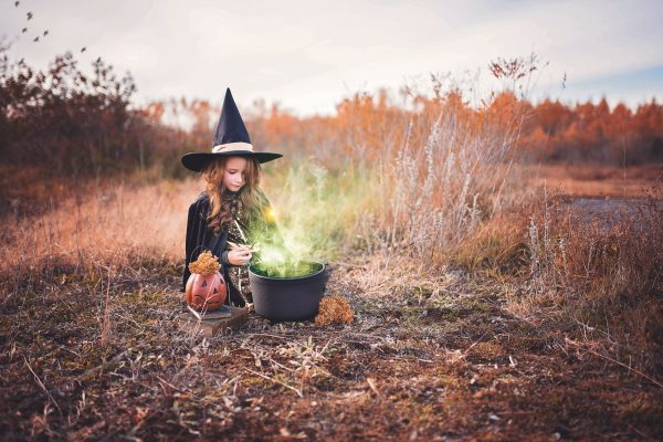 Want To Get Witchy With Me?