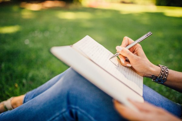 Journalling Prompts To Help You Re-align With Your Innermost Truth