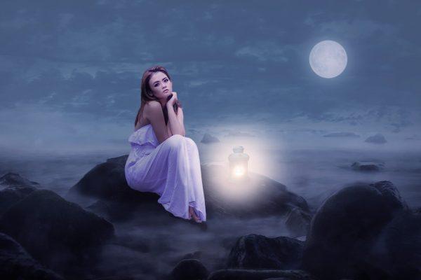 Been feeling emotional? It's September's Full Moon In Pisces