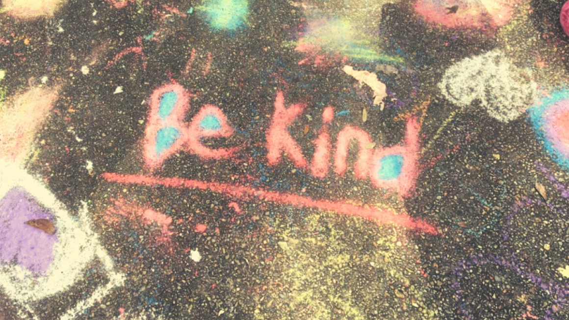 Please, Be Kind