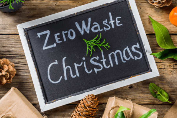 Christmas Ideas That Support Sustainability!