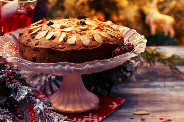 My Favourite Christmas Fruit Cake Recipes