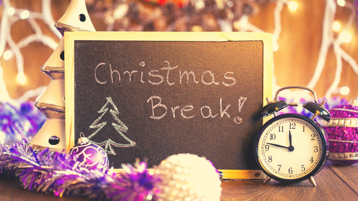 Our Office Hours and Schedule For the Christmas Break 2020