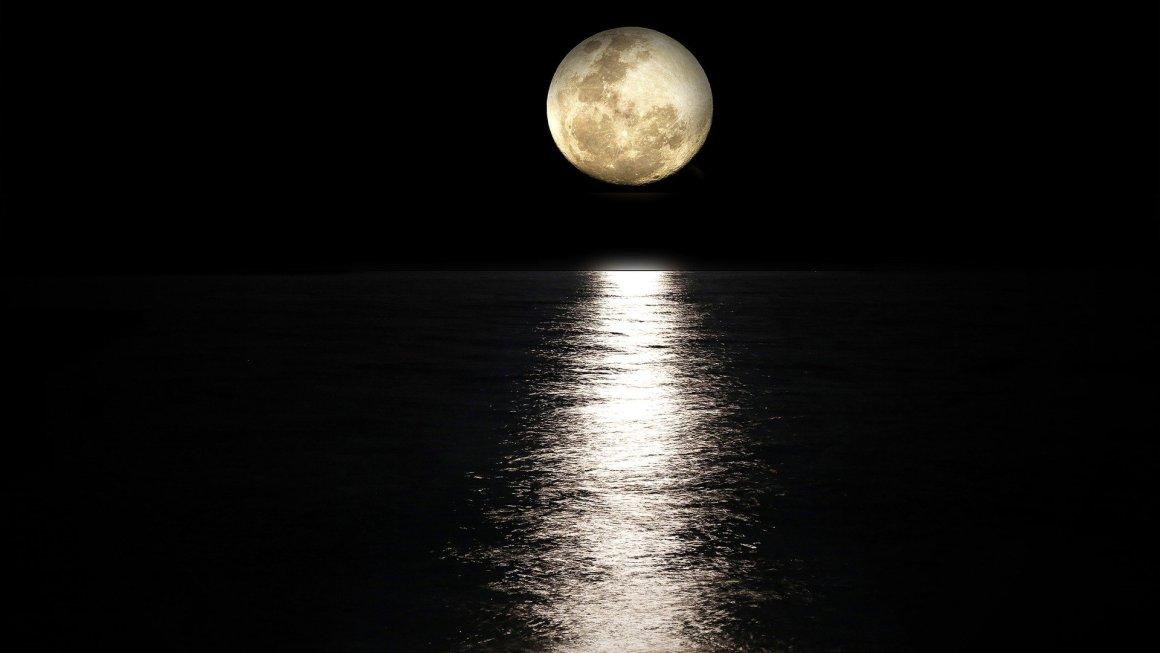That Big Ol' Moon