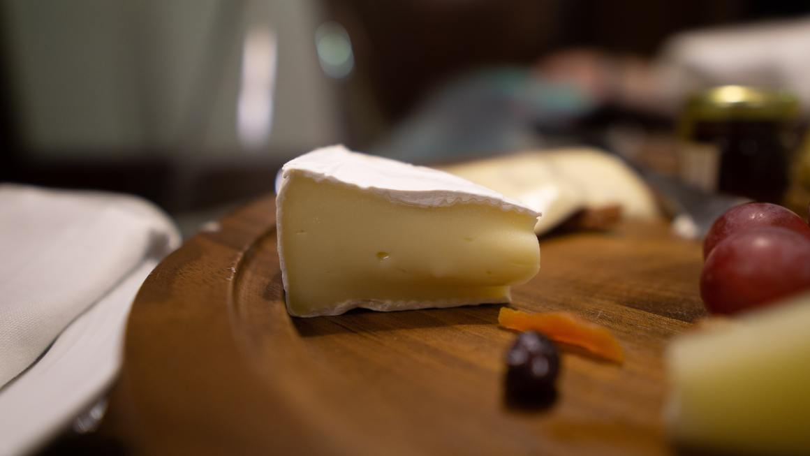 The Life Giving Properties Of Cheese