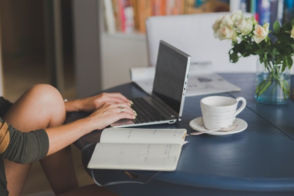 Why I Stopped Calling My Work Space An Office