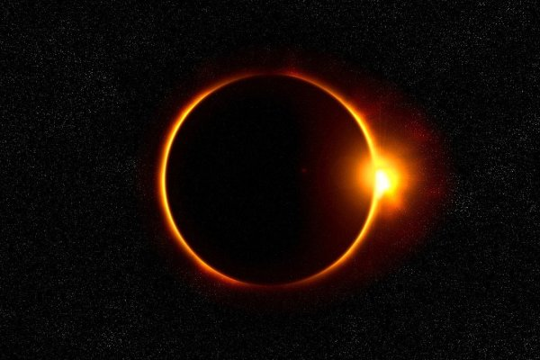 Instructions For The New Moon Eclipse June 10 2021