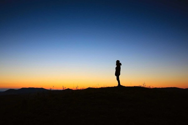 Embracing Stillness